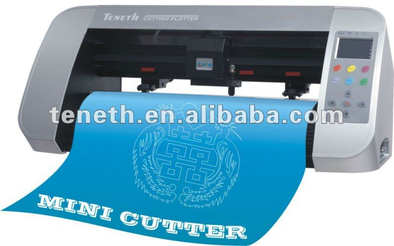 exclusive distributor wanted wall cutter/computer sticker cutting plotter