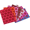New patterns printed rubber EVA glitter foam sheets for Kids DIY