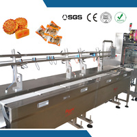 KD-S automatic food packaging system for bulk packing