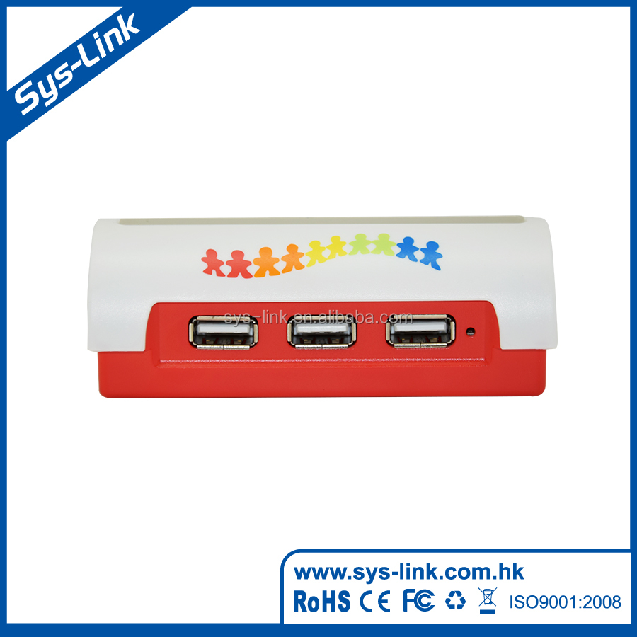 Fast delivery 2-4 ports super usb hub for laptop
