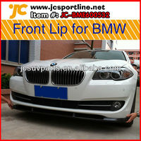 Carbon Front Lip Bumper Lip for BMW F10(HMstyle)