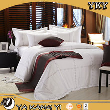 Luxury Hotel Bedding Set Supplies