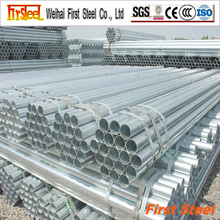 Alibaba best sellers free samples galvanized steel pipe properties