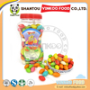 Hot Sale Chinese Sweet Colorful Olivary
