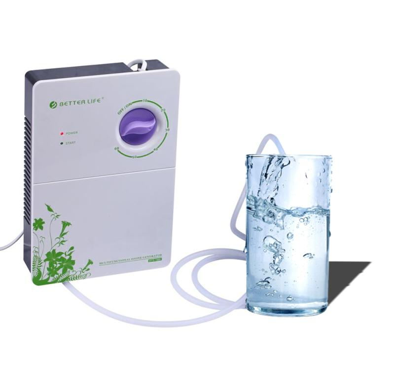 Portable <strong>O3</strong> disinfector/ air deodorizer machine/ ozone fruits and vegetables <strong>purifier</strong>