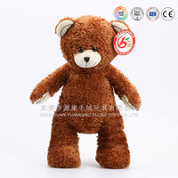 giant standing soft plush teddy bear toys 180cm