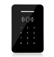 Free SDK and software smart bluetooth and wifi kaypad access control M200