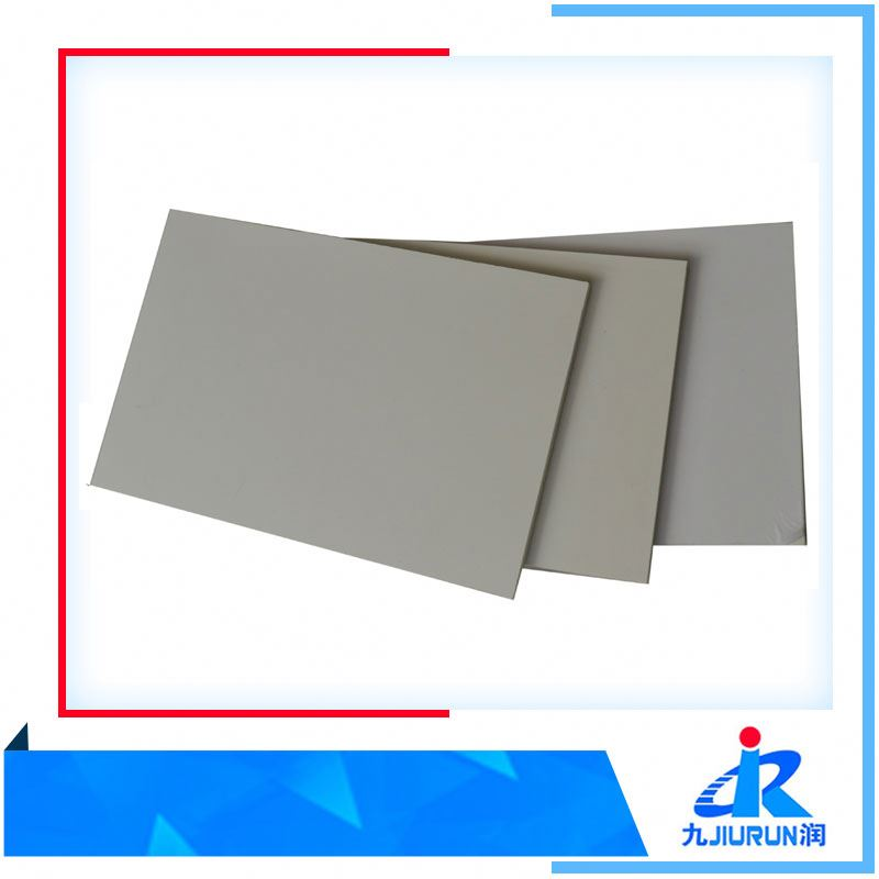 uv resistance electrical insulator industrial rigid pvc sheets