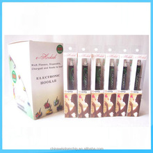 Newest good quality electric cigarette disposable e shisha pen for sale