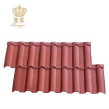 Roofing Decras Sheet Nigeria Stone Coated Metal Roof Tile