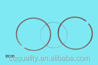 DX100 PISTON RING