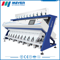 2016 High Quality professional ccd sesam / bean color sorter