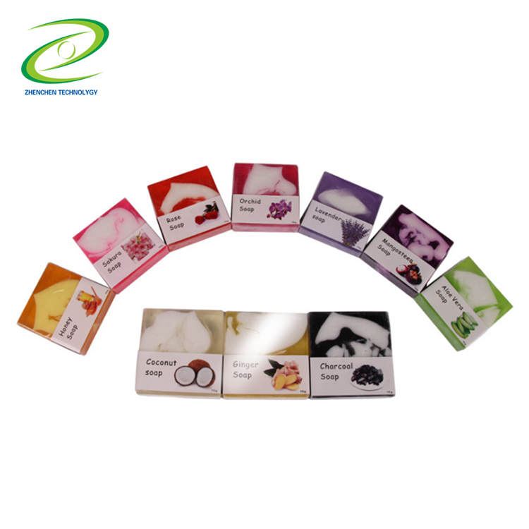 Factory Manufacturing Indonesia Manis Herbal Skin Whitening Body Soap Extra Beauty Whitening Soap