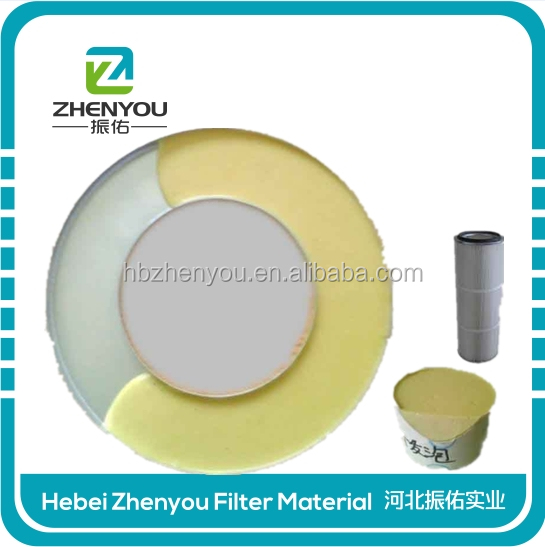 poly acrylic glue with two components in high quality made in chin a