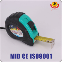 3m/5m/7.5m/10m High quality Steel measuring tape cheap tape measure