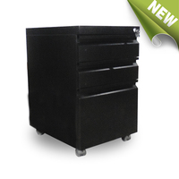 Ready Assembled Unassembled Office Furniture With Drawer