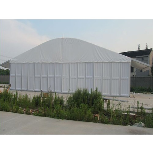 Manufacturer Supplier large arcum event tents with price