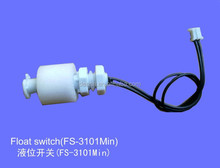 PP Magnetic Float Ball Switch Level Sensor for cars