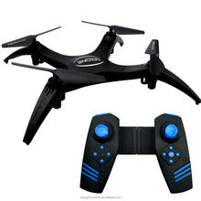 Hot selling 2.4ghz radio control quadcopter pocket drone kit with hd camera wifi