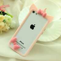 Competitive price superior quality pvc smart phone cover case