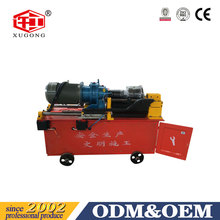Thread Rolling Machine Flat Die/Costruction Machine