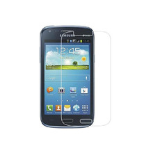 Screen protective film for mobile phone 0.4mm screen protector for Samsung galaxy core i8260