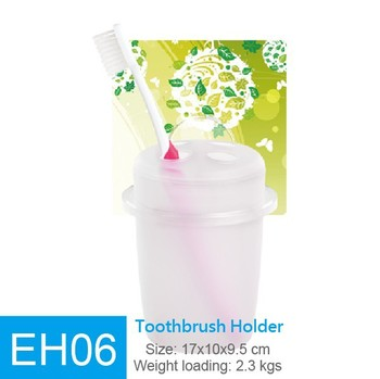 Plastic Acrylic Eco Friendly Multi Cup Holder