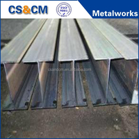 structural steel beam H beam / I beam price steel