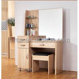 Mdf moderno tocador con espejos vestidores identificaci n del producto 60211691690 spanish - Tocador moderno dormitorio ...