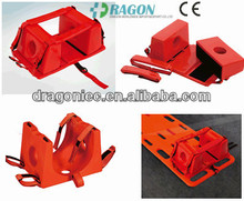 DW-FA001 Head immobilize 2014 the most popular head immobilizer for backboard for sale