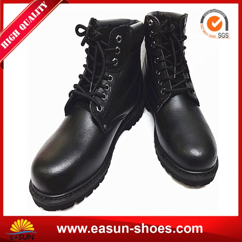 Safety footwear toe cover active work boots steel toe safety shoes