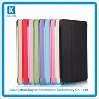 [kayoh] 2016 Tablet Cases Hot Sale Smart Cover For iPad 2 3 4 PU Leather case