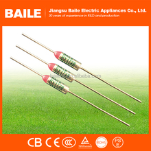 BAILE auto thermal fuse link for home appliance with UL TUV CCC