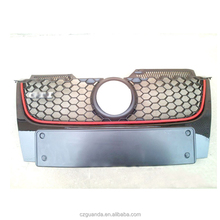 high quality car grille for vw golf5 GTI