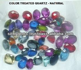 Amethyst - GEMSTONE FACTORY ( MFG )