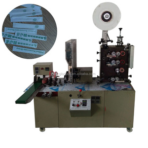 Three sides sealing automatic toothpick packing machine