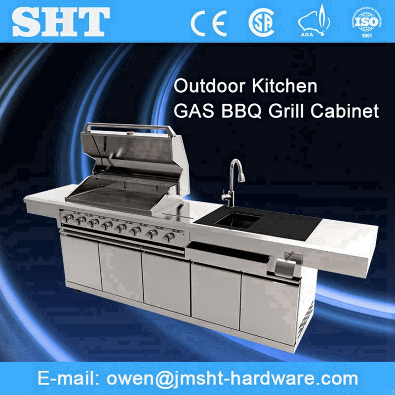 High-Quality Factory Direct Wholesale Gas Korean Barbecue