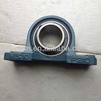 High precision High quality High Performance Pillow Block Bearing UCP210 bearing P210