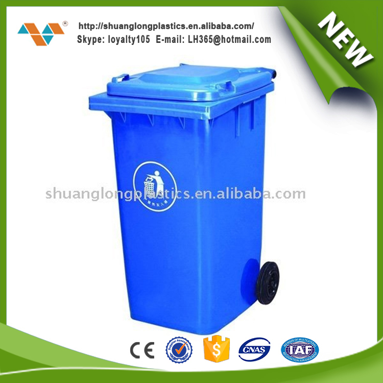 Hot-Selling High Quality Low Price Recycled Wheelie Bins