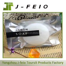 Beauty Hot sale hotel brand name of bath soap