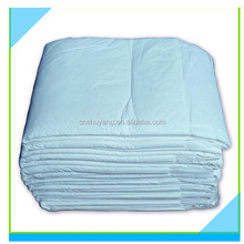 Soft Baby Care Disposable Underpads