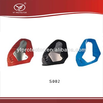 Metal shoulder cup / protector , Moto shoulder cup / protector