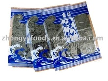 Organic Roasted Gracilaria Seaweed