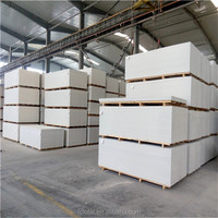 modular homes fiber cement board 4.5-25mm with ASTMC,ISO