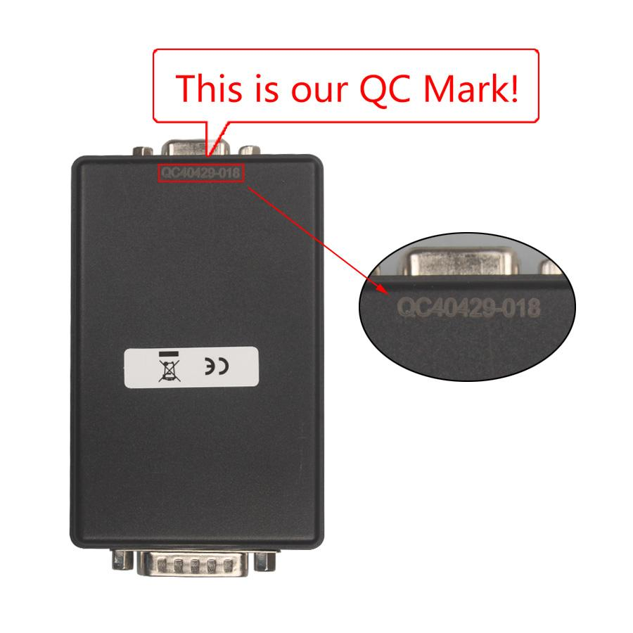 2016 Professional for BMW Carsoft 6.5 for BMW Compatible Interface V6.5 MCU Controlled Interface