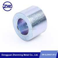 Metal bush manufacturers china cnc lathe milling machine spare component product