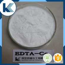 China manufacturer calcium disodium edta soluble in water easily