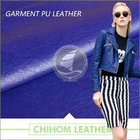 New products 5-year hydrolysis Garment making use pu leather