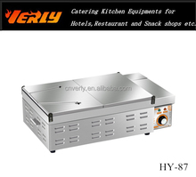 Electric Fryer electric fish and chips fryer HY-87