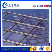 cheap standard welded wire mesh size for construction